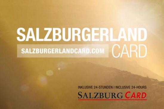 Haus Katja, Wagrain - SalzburgerLand Card