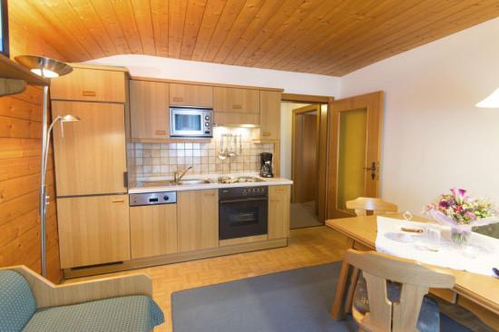 Haus Katja - Ferienwohnungen Wagrain