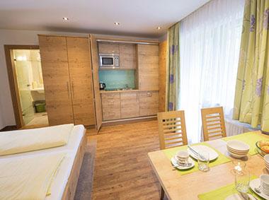 Haus Katja - Ferienwohnungen in Wagrain, Salzburger Land