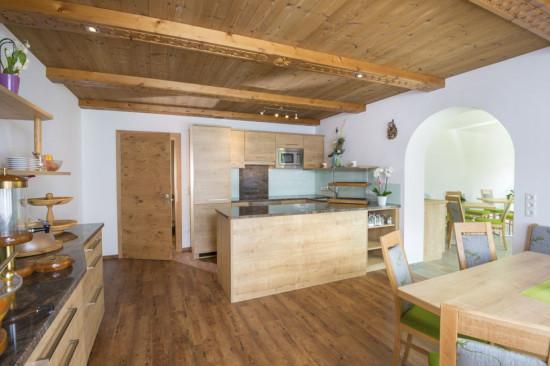 Haus Katja - Wagrain - Frühstücksraum
