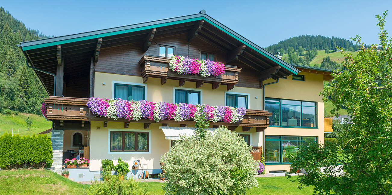 Pension Haus Katja - Wagrain - Salzburger Land