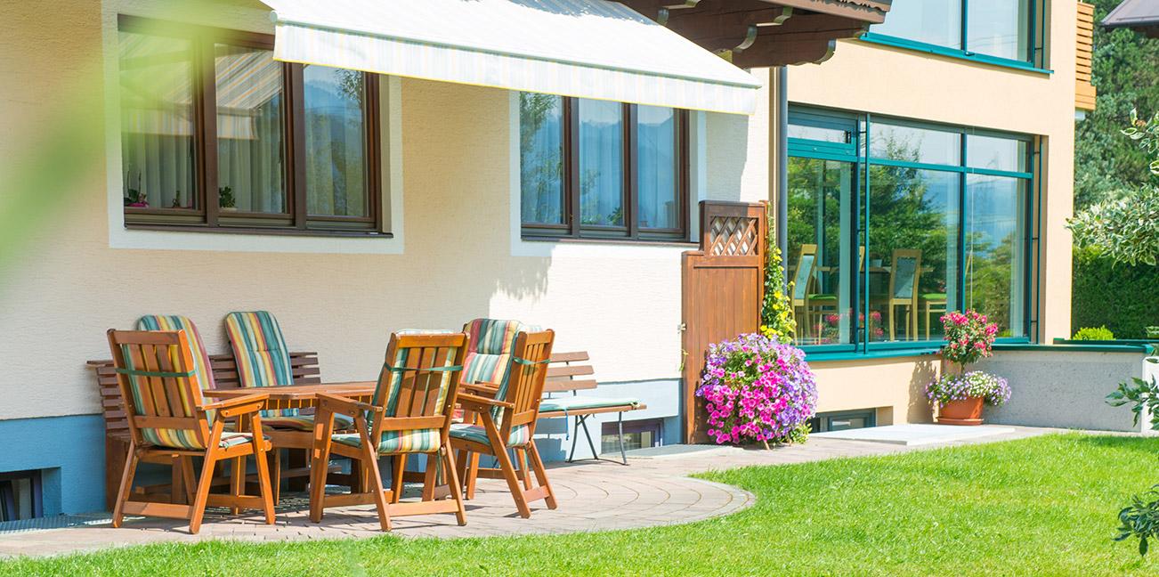 Haus Katja - Ferienwohnungen - Zimmer Wagrain, Salzburger Land