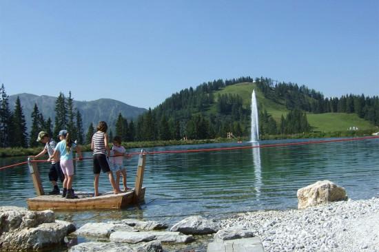 Haus Katja in Wagrain, Sommerurlaub im Salzburger Land