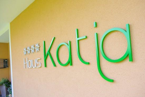 Haus Katja - Wagrain - Kontakt