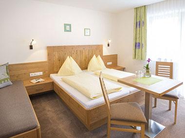 Haus Katja - Zimmer in Wagrain, Salzburger Land